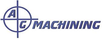 AG Machining Logo